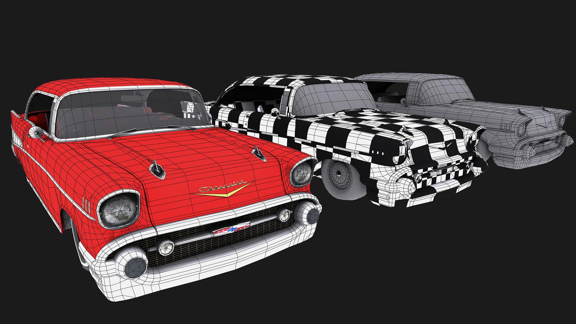 Chevrolet_Bel_Air_1957_Texture