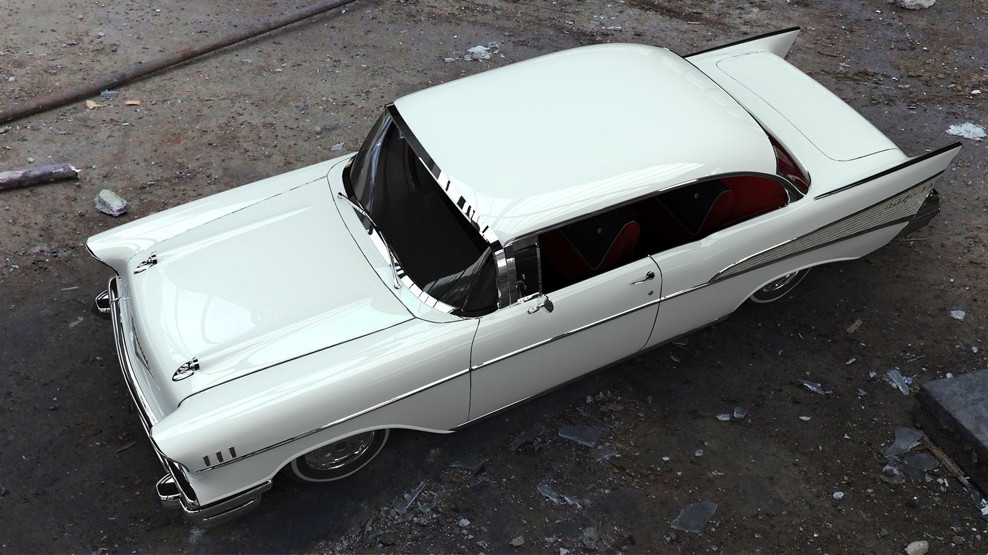 Chevrolet_Bel_Air_1957_Top