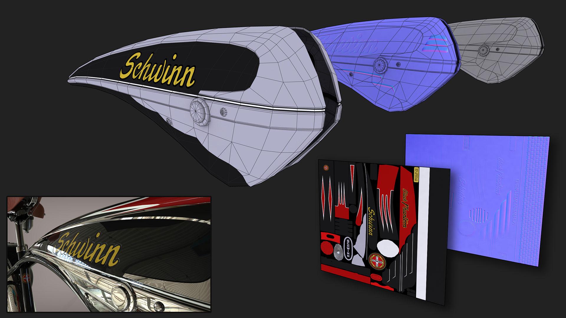 Schwinn_Black_Phantom_Textures